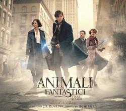 cinema 141 - Animali fantastici e dove trovarli