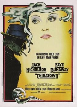 cinema 141 - Chinatown