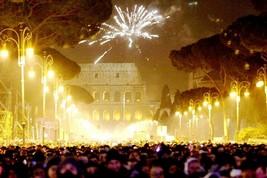 circo massimo capodanno roma repertorio