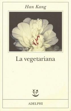 libri 141 - la vegetariana