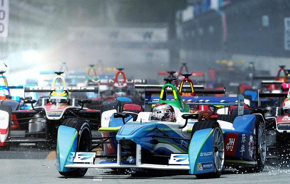 Formula E 2020: rinviato l'E-Prix di Roma