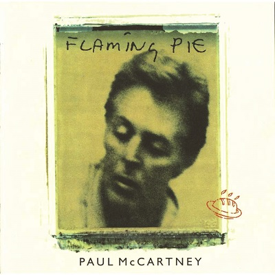 Paul McCartney – Flaming Pie   UrloWeb - Notizie da Roma