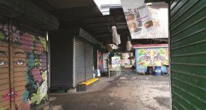 Mercato Santa Galla