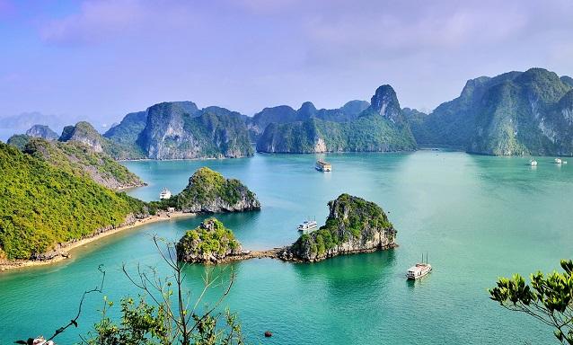 acquisto autentico ampia selezione massima qualità Viaggiare in Vietnam: turismo in crescita grazie alla ...