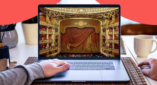 teatro online covid19